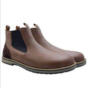 "NIB IZOD   Chukka ""Lucas"" Boots"